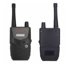 Wireless RF Signal Bug Wireless Camera Spy Detector -Detect WiFi Audio Cell Phone