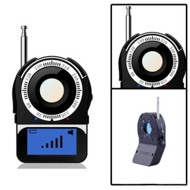 cc 309 frequency detector and spy camera finder